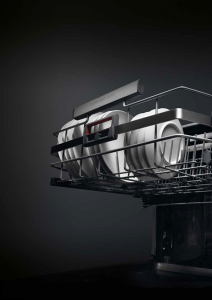 AEG Appliances Kitchen Design Premier Partner Dishwasher