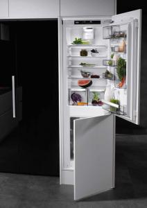 AEG Appliances Kitchen Design Premier Partner Fridge