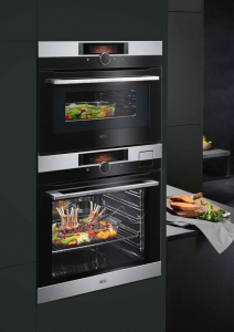 AEG Appliances Kitchen Design Premier Partner Oven