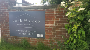 cook and sleep kitchens navenby high dyke